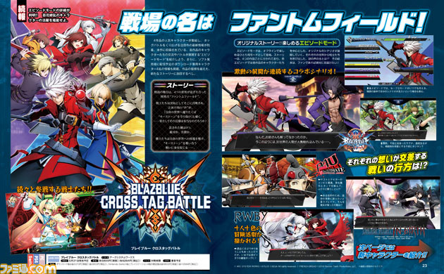 blazblue-cross-tag-battle-tendra-modo-historia-franquicia-representada