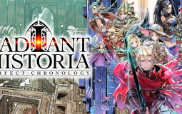 Ya disponible la demo de Radiant Historia: Perfect Chronology en Nintendo 3DS