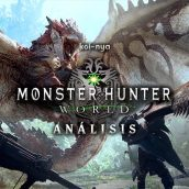 Análisis: Monster Hunter World (PS4, Xbox One, PC)
