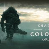 Análisis: Shadow of the Colossus (PS4)