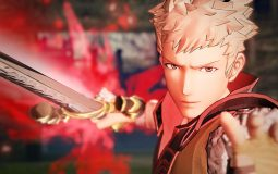 "Fire Emblem Warriors detalla el ""DLC Pack #3 – Fire Emblem Awakening"""