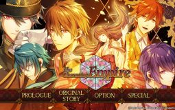 La visual novel The Charming Empire llegará a Nintendo Switch