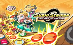 Sushi Strikers: The Way of Sushido llegará a Occidente para Nintendo 3DS y Switch