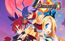 Disgaea Refine llegará a Occidente este otoño para PS4 y Nintendo Switch