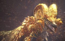 Monster Hunter: World añadirá al Kulve Taroth el 19 de abril