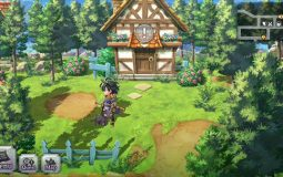 El juego Another Eden: The Cat That Travels Through Space and Time llegará a Nintendo Switch