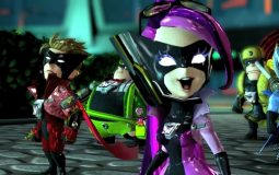 Platinum Games quiere lanzar The Wonderful 101 en Nintendo Switch