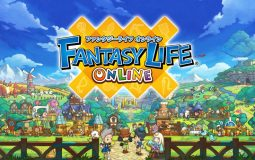 Level-5 vuelve a retrasar Fantasy Life Online