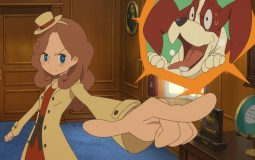 Primeras imágenes de Layton's Mystery Journey: Katrielle and The Millionaires' Conspiracy DX