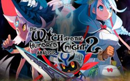 Análisis: The Witch and the Hundred Knight 2 (PS4)