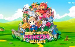 Análisis: Penny-Punching Princess (Nintendo Switch/PS Vita)