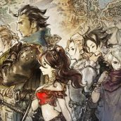 Famitsu pregunta al público occidental su opinión sobre Octopath Traveler