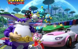 Team Sonic Racing añade a Amy Rose, Big the Cat y Four Chao