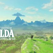 The Legend of Zelda: Breath of the Wild y la libertad de ser un Zelda
