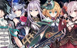Varnir of the Dragon Star presenta su historia, mundo y personajes