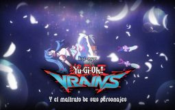 Yu-Gi-Oh! VRAINS y el maltrato de sus personajes
