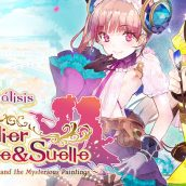 Análisis: Atelier Lydie & Suelle ~The Alchemists and the Mysterious Paintings~ (PS4/PC/Switch)
