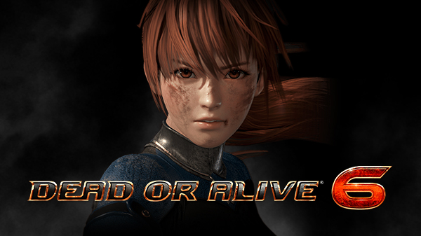 Dead or Alive 6 anunciado para PS4, Xbox One y PC
