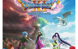 E3 2018: Dragon Quest XI anuncia sus ediciones en Occidente