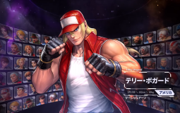 The King of Fighters All-Star presenta siete tráileres de personajes
