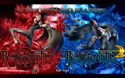 Bayonetta 1&2: la mejor partida nunca es la primera