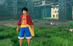 Nuevo gameplay de One Piece: World Seeker desde el Tokyo One Piece Tower 2018