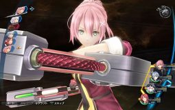 The Legend of Heroes: Trails of Cold Steel IV muestra un tráiler de su edición limitada