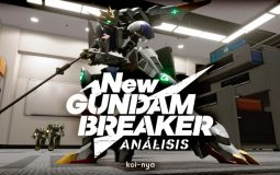 Análisis: New Gundam Breaker (PlayStation 4)