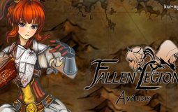Análisis: Fallen Legion: Rise To Glory (Nintendo Switch)
