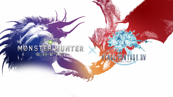 Monster Hunter: World muestra un tráiler de Bégimo (Final Fantasy XIV)