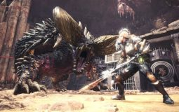 Monster Hunter: World alcanza los diez millones de unidades distribuidas en todo el mundo