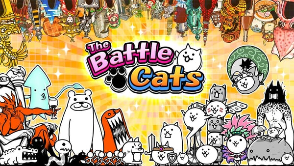 Anunciado Together! The Battle Cats para Nintendo Switch