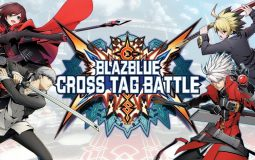 Análisis: BlazBlue: Cross Tag Battle (PS4/Nintendo Switch/PC)