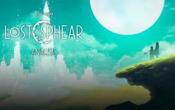 Análisis: Lost Sphear (Nintendo Switch/PS4/PC)