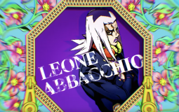 Jojo's Bizzare Adventure Golden Wind estrena vídeo de Leone Abbacchio