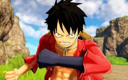 One Piece: World Seeker muestra 14 minutos de gameplay