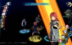 The Legend of Heroes: Trails of Cold Steel IV estrena ocho nuevos minutos de gameplay