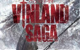 Vinland Saga presenta al equipo de producción de su anime