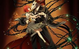 The Ancient Magus' Bride, anime licenciado por Selecta Visión