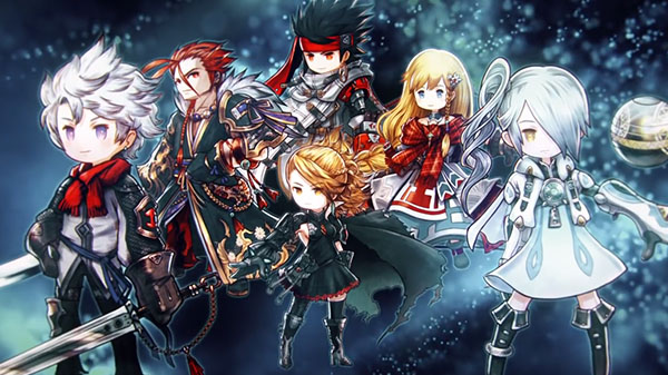 Arc the Lad R (Android/iOS) estará disponible esta semana en Japón