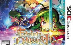 Etrian Odyssey Nexus (Nintendo 3DS) anunciado para occidente